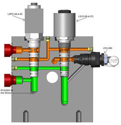 fig4 kti hydraulic, inc hydraulic power unit support kti hydraulic pump wiring diagram at panicattacktreatment.co